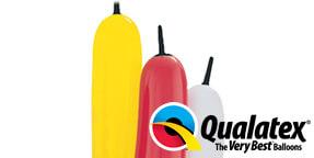 Qualatex 321q Bee Body Assortment