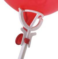 Zibi balloon-stick