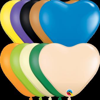 hearts opaque