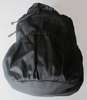 bag large black