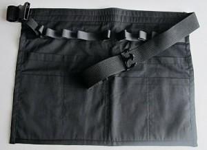 black apron large