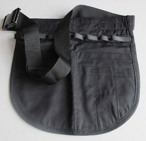 black apron medium