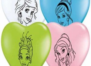 princess q