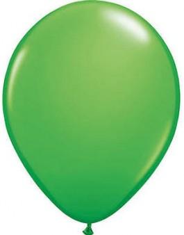 spring green round