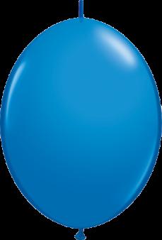 quick link dark blue