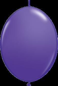 quick link purple violet