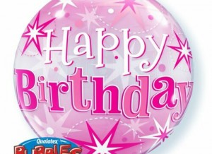 bubble happy birthday pink starburst.webp
