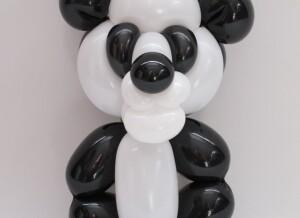 panda workshop